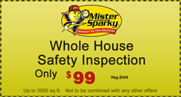Whole House Safety Inspection